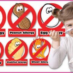 Τροφική αλλεργία στη βρεφική και παιδική ηλικία