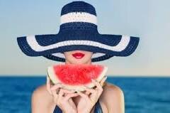 Ποιά τρόφιμα μας προστατεύουν από την ηλιακή ακτινοβολία;