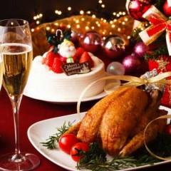 Πρακτικές συμβουλές για να  ξεπεράσετε τις  διατροφικές παγίδες στο Χριστουγεννιάτικο τραπέζι