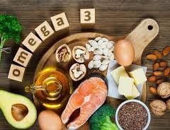 Ο ρόλος των ω-3 λιπαρών  οξέων στην Ήπια Νοητική Δυσλειτουργία