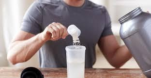 Πρωτεΐνη ορού γάλακτος και καζεΐνη:Tί πρέπει να γνωρίζει ο αθλητής;