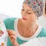 Διατροφή μετά τη διάγνωση του καρκίνου του μαστού